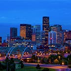 Down Town Denver